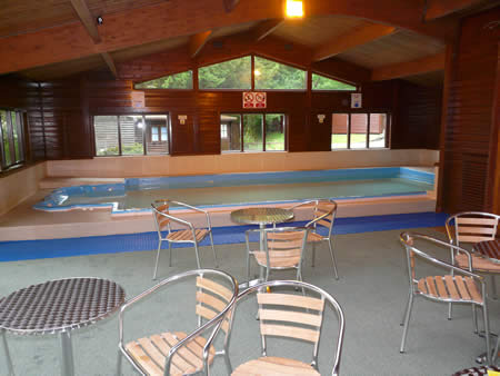 Lake District Leisure Facilities